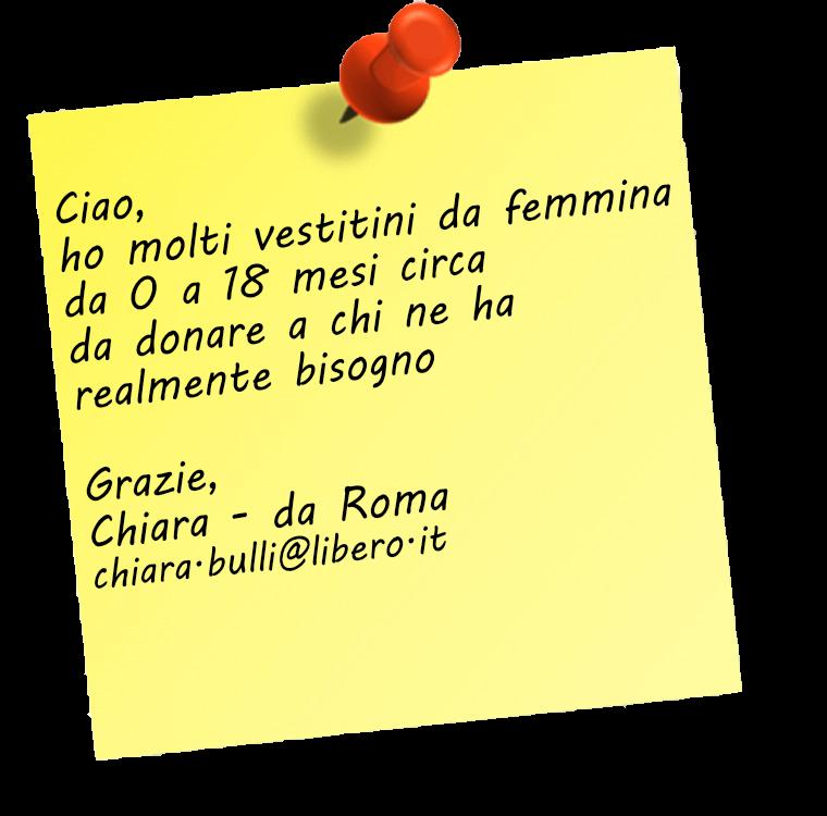 vestitini da femmina 0-18 mesi