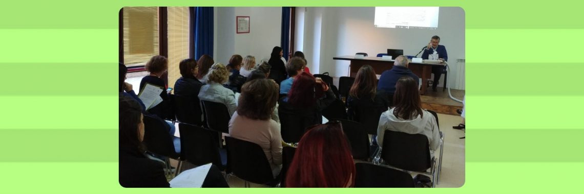 Seminari formativi per operatori di strutture e servizi per nuclei mamma-bambino