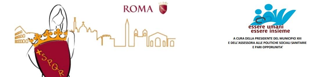 Giornata Internazionale per l'eliminazione della violenza contro le Donne: le iniziative del Municipio XIII Roma Aurelio