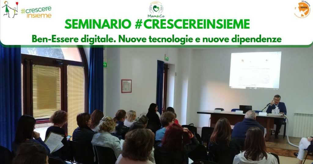 Ben-Essere digitale. Nuove tecnologie e nuove dipendenze