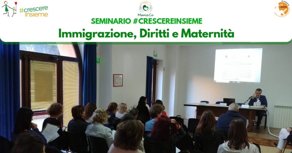 Immigrazione, diritti e maternità